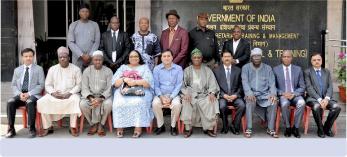 "<p><span style=""font-size: small;""><span style=""color: rgb(128, 0, 0);""><strong>International exposure visit for officers of Nigerian Civil Service from 25-27 March, 2014</strong></span></span></p>"