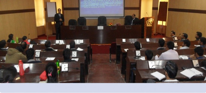"<p><span style=""font-size: small;""><span style=""color: rgb(128, 0, 0);""><strong>Lecture by Special Secretary to ADR participants on Ethical Governance (9/12/2014)</strong></span></span></p>"