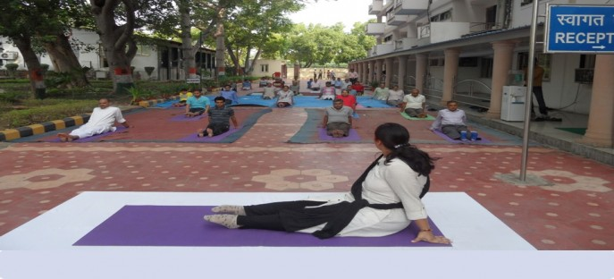 "<p><span style=""font-size: large;""><span style=""color: rgb(128, 0, 0);""><strong>International Yoga Day celebrated at ISTM on 21.06.2016</strong></span></span><span style=""font-size: medium;""><span style=""color: rgb(128, 0, 0);""><strong><br /> </strong></span></span></p>"